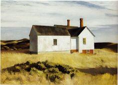 Edward Hopper, Ryder's House