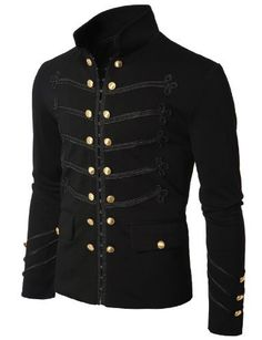 Doublju Mens Jacket with Button Detail, http://www.amazon.com/dp/B005DD9I3O/ref=cm_sw_r_pi_awdm_1xEGub17H2T2V