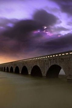 Photography is love... (photography,beautiful,purple,bridge,pretty,colorful)
