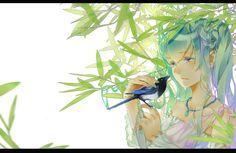 /Hatsune Miku/#1548054 - Zerochan