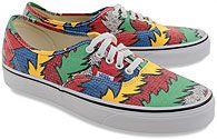Zapatos para Hombres Vans, Modelo: v0ec77-multi