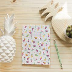 """Image of Cuaderno """"Piñandía"""""""