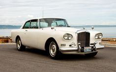 1964 Bentley Continental Coupe