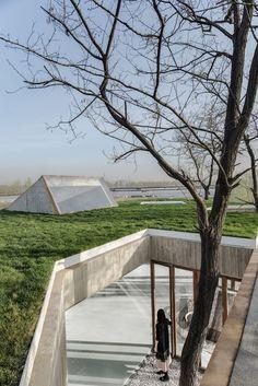 Photo by Wang Ning, Jin Weiqi.