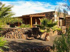 Casa/villa - Los lajares Case vacanze in Lajares da @homeawayitalia