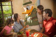 New Character Dinner Experience Coming To Tusker House At Animal Kingdom - http://www.premiercustomtravel.com/blog1/?p=2245 #DisneyDiningPlan, #DisneySAnimalKingdom, #TuskerHouse, #WaltDisneyWorld