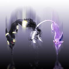 gaming pokemon eevee evolutions jolteon flareon vaporeon espeon ...