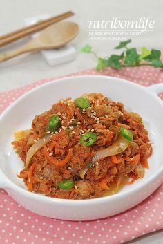 recipe: bbq sauce tuna [12]