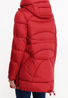 Куртка утепленная Clasna купить за 14 799 руб CL016EWNLX89 в интернет-магазине Lamoda.ru