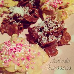 Schoko-Crossies