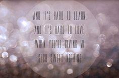 Calvin Harris Florence Welch: Sweet Nothing