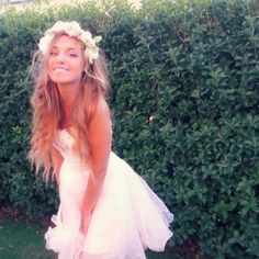 CutiePieMarzia she's so cute I wish I was that cute