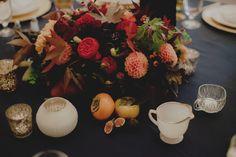 Caitlin + Ryan / Fall Wedding at Fireseed on Whidbey Island Chrysanthemums, Dahlias, October Wedding, Fall Wedding, Seasonal Fruits, Whidbey Island, Growing Roses, Fruit In Season, Ferns
