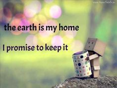 kids for saving earth promise song