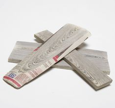 supercyclers: Newspaper Wood