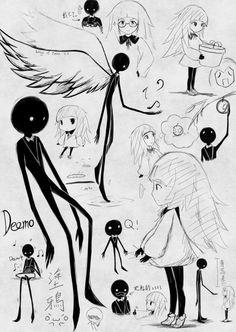 Deemo by Souyuu221 on DeviantArt