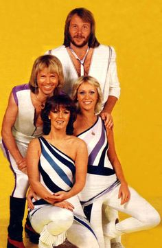 ABBA was a Swedish pop group formed in Stockholm in comprising Agnetha Fältskog, Björn Ulvaeus, Benny Andersson, and Anni-Frid Lyngstad.