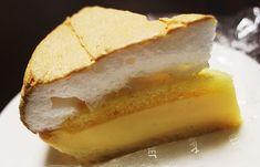 お店でしか買えない食感のこだわり 京都イノダコーヒの逸品レモンパイ!