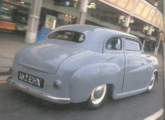 Classic Mini, Classic Cars, National Car, Morris Minor, All Cars, Street Rods, Hornet, Slammed, British Style