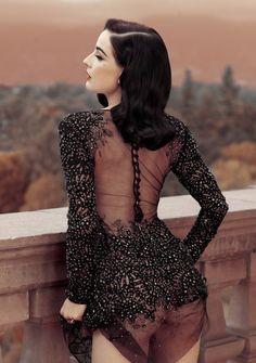 .dita von teese, oh my dior, http://www.ohmydior.org/2013/01/fashion-trends-autumnwinter-2014.html