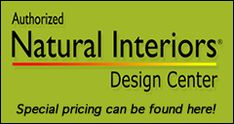 Natural Interiors Design Center