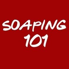 soaping101's channel - tons of soap making videos!!