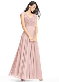 Shop for a large variety of vintage mauve bridesmaid dresses at Azazie. With bridesmaid dresses from Azazie, you are sure to find a vintage mauve bridesmaid dress for the perfect look for your wedding. Wisteria Bridesmaid Dresses, Beautiful Bridesmaid Dresses, Azazie Bridesmaid Dresses, Wedding Dresses, Azazie Dresses, Bride Dresses, Prom Dresses, Formal Dresses, Dusty Rose Dress