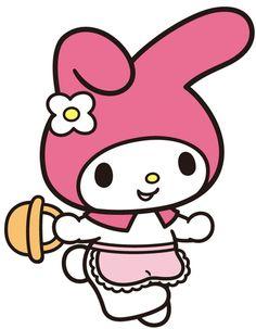 Sanrio: My Melody:)