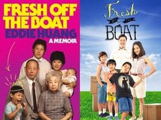 Fresh Off the Boat - Review by Jefe