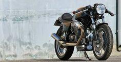 Moto Guzzi SP1000 - HTMoto - Racing Cafe