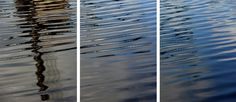 "DAY 71:  ""WINDMILL REFLECTIONS""  -  2012  Kinderdijk, Netherlands"