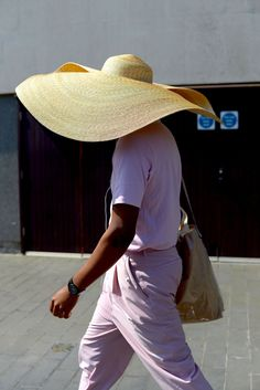 92ff24f444d This Summer s Best Sun Hats Are Supersized