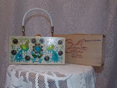 Cool Enid Collins purse