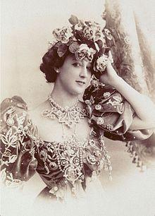 Carolina Otero – Wikipedia, wolna encyklopedia