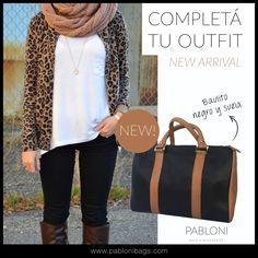 b9d72ee95 Baulito negro y suela. Moda - carteras - outfit - look - fashion - bags