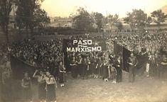 Spain - 1936. - GC - Oviedo