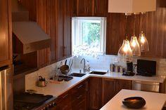 Custom kitchen cabinets and counter tops San Antonio TX