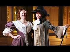 Watch Episodes Online, Movies Online, Helen Castor, Dr Lucy Worsley, Versailles Bbc, Free Tv And Movies, Bbc Two, Movies To Watch, Documentaries