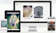 Figure 1: mobilna aplikacja dla lekarzy