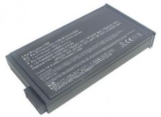 Battery for HP Mobile Workstation NW8000-PA242PA Laptop