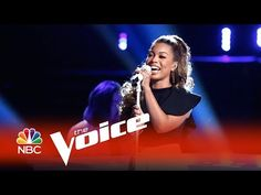 "The Voice 2015 India Carney - Top 6: ""Lay Me Down"" - YouTube"