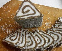Candy Cookies, Xmas Cookies, Cookie Desserts, Sweet Desserts, Sweet Recipes, Slovak Recipes, Czech Recipes, Christmas Sweets, Christmas Baking