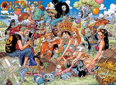 One-Piece-picnic-with-zombies.png (610×448)