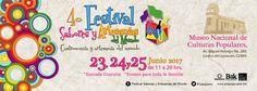 4to. Festival Sabores y Artesanías del Mundo #CDMX | Curiosidades Gastronómicas