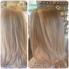 cut/color/style by Ashley