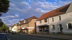 Elsen, NRW, Germania: Liniştea serilor în centrul provincial
