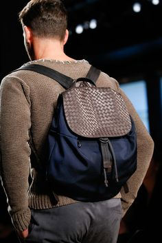 15c67d6816b Bottega Veneta Spring 2016 Menswear - Details - Gallery - Style.com Fashion  Details,