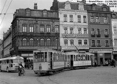 anciens tram lille roubaix tourcoing