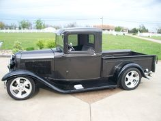 vintage cars pictures | Classic cars 1934 ford truck – Classic Cars | Carmotorsport.net