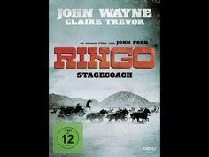 ▶ Ringo - John Wayne - YouTube